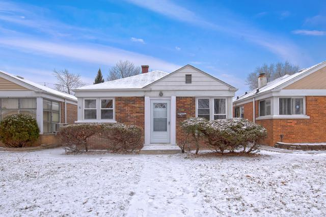 7724 S Sawyer Avenue, Chicago, IL 60652 (MLS #10271651) :: The Dena Furlow Team - Keller Williams Realty
