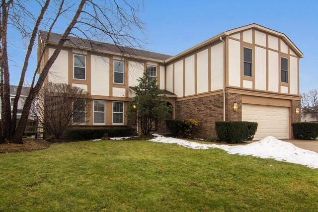 1010 Highland Grove Court N, Buffalo Grove, IL 60089 (MLS #10271659) :: Baz Realty Network | Keller Williams Preferred Realty