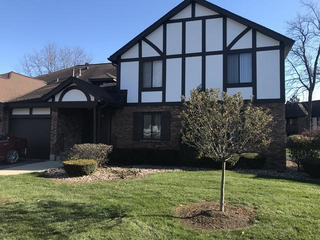 8239 W Mulberry Court #2, Palos Hills, IL 60465 (MLS #10271691) :: The Wexler Group at Keller Williams Preferred Realty