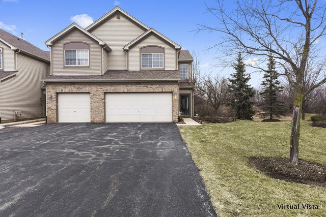 1061 Woodview Court, Aurora, IL 60502 (MLS #10271729) :: The Perotti Group   Compass Real Estate