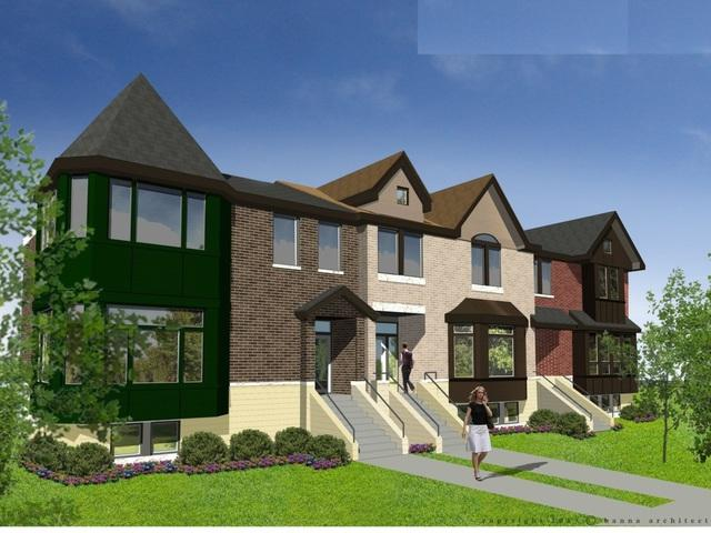 6316 Capulina Avenue, Morton Grove, IL 60053 (MLS #10271779) :: The Dena Furlow Team - Keller Williams Realty