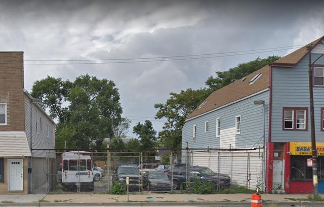 3424 W North Avenue, Chicago, IL 60647 (MLS #10271797) :: The Mattz Mega Group