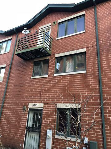 2102 S China Place B, Chicago, IL 60616 (MLS #10271799) :: Baz Realty Network   Keller Williams Preferred Realty