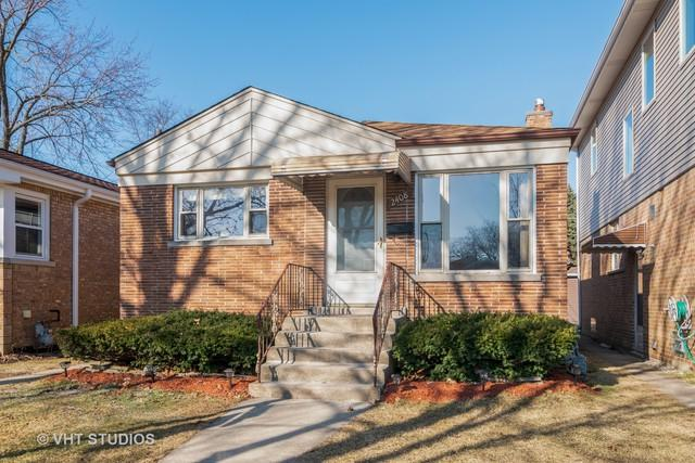 2408 Hainsworth Avenue, North Riverside, IL 60546 (MLS #10271818) :: Angela Walker Homes Real Estate Group