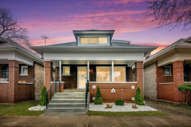 7805 S Rhodes Avenue, Chicago, IL 60619 (MLS #10271825) :: Baz Realty Network | Keller Williams Preferred Realty