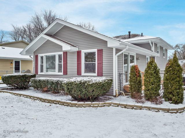3904 N Adams Street, Westmont, IL 60559 (MLS #10271850) :: The Dena Furlow Team - Keller Williams Realty