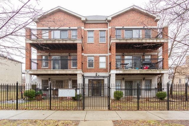 6526 S Kimbark Avenue 2S, Chicago, IL 60637 (MLS #10271853) :: The Dena Furlow Team - Keller Williams Realty
