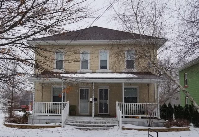 701 10th Avenue, Rock Falls, IL 61071 (MLS #10271863) :: Baz Realty Network | Keller Williams Preferred Realty