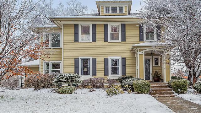 100 Sunset Avenue, La Grange, IL 60525 (MLS #10271893) :: The Wexler Group at Keller Williams Preferred Realty