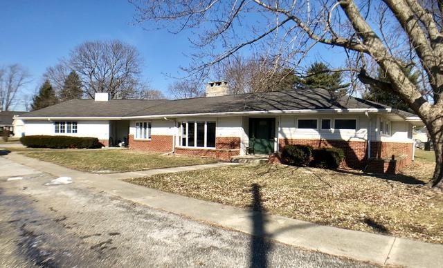 105 E Church Street, Potomac, IL 61865 (MLS #10271896) :: The Mattz Mega Group