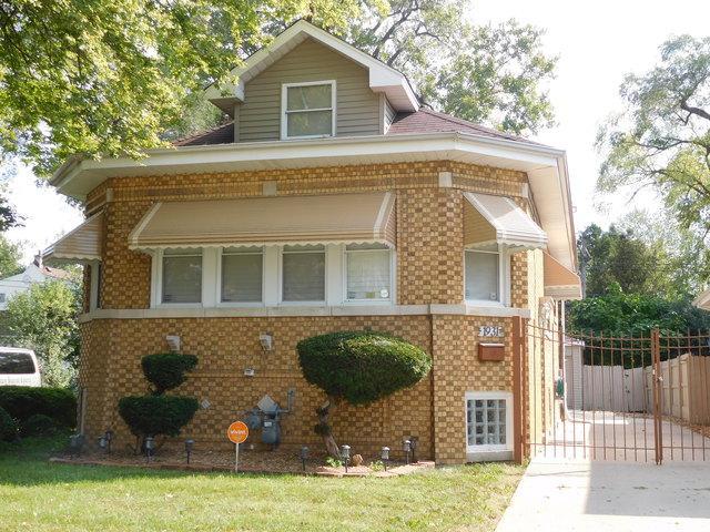 1931 S 21st Avenue, Maywood, IL 60153 (MLS #10271905) :: Baz Realty Network | Keller Williams Preferred Realty