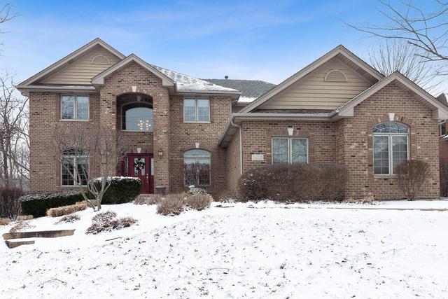 16220 Ridgewood Drive, Homer Glen, IL 60491 (MLS #10271938) :: The Wexler Group at Keller Williams Preferred Realty