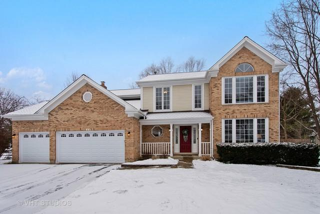 301 Adare Drive, Cary, IL 60013 (MLS #10271983) :: Baz Realty Network | Keller Williams Preferred Realty