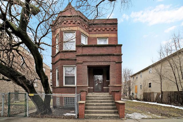 1850 S Ridgeway Avenue, Chicago, IL 60623 (MLS #10272001) :: The Dena Furlow Team - Keller Williams Realty