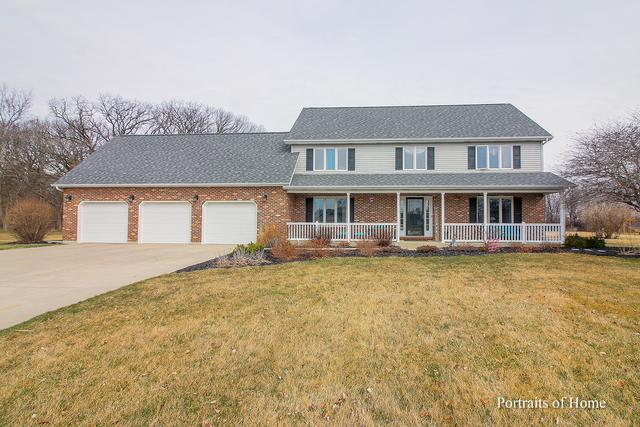 21715 S Colleen Court, Shorewood, IL 60404 (MLS #10272013) :: Baz Realty Network | Keller Williams Preferred Realty