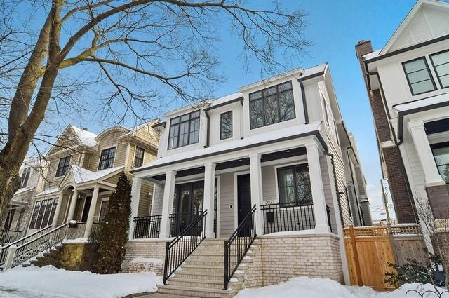 2023 W Giddings Street, Chicago, IL 60625 (MLS #10272016) :: The Dena Furlow Team - Keller Williams Realty