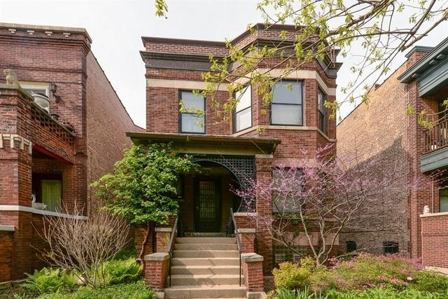 1264 W Elmdale Avenue, Chicago, IL 60660 (MLS #10272027) :: Baz Realty Network | Keller Williams Preferred Realty