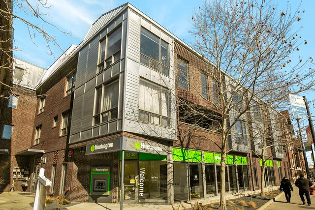 2130 W North Avenue #303, Chicago, IL 60647 (MLS #10272063) :: Property Consultants Realty
