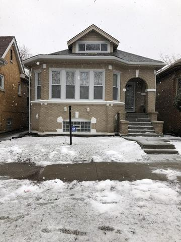 9025 S May Street, Chicago, IL 60620 (MLS #10272074) :: The Dena Furlow Team - Keller Williams Realty