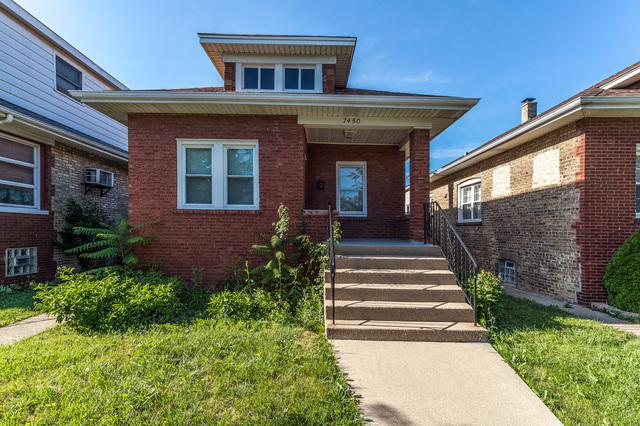 7450 W Addison Street, Chicago, IL 60634 (MLS #10272077) :: The Dena Furlow Team - Keller Williams Realty