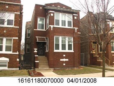 5435 W Van Buren Street, Chicago, IL 60644 (MLS #10272091) :: The Dena Furlow Team - Keller Williams Realty