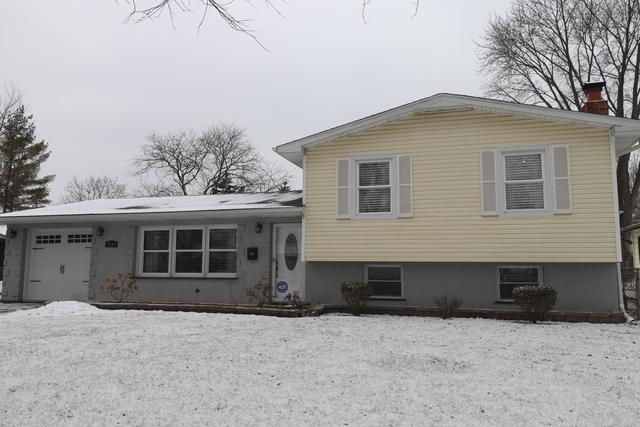 7566 Brookside Drive, Hanover Park, IL 60133 (MLS #10272098) :: Baz Realty Network | Keller Williams Preferred Realty