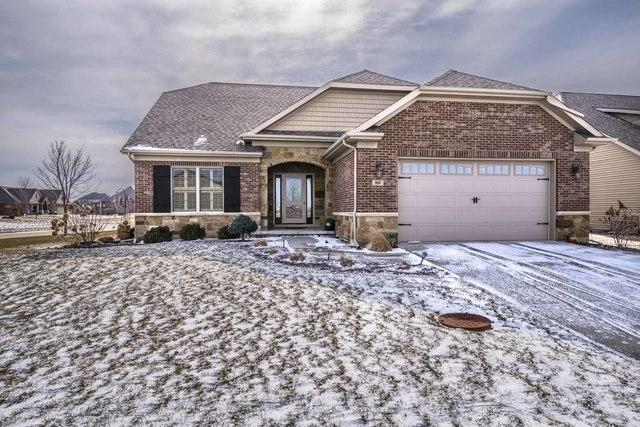 803 Table Rock Circle, Normal, IL 61761 (MLS #10272102) :: Berkshire Hathaway HomeServices Snyder Real Estate