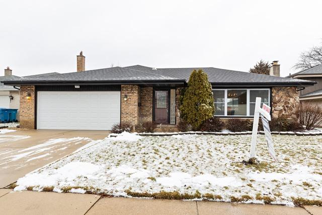 1218 E 166th Place SE, South Holland, IL 60473 (MLS #10272109) :: Baz Realty Network | Keller Williams Preferred Realty