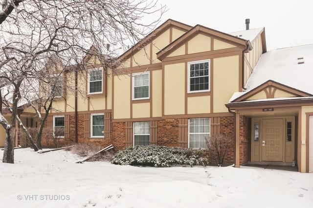 1141 Auburn Lane #0, Buffalo Grove, IL 60089 (MLS #10272112) :: Baz Realty Network | Keller Williams Preferred Realty
