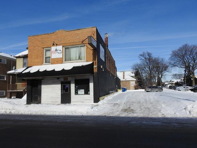 2305 Saint Charles Road, Bellwood, IL 60104 (MLS #10272120) :: The Mattz Mega Group
