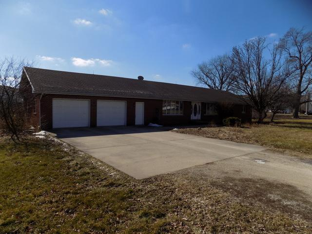 21949 Old Renwick Road, Plainfield, IL 60544 (MLS #10272133) :: Baz Realty Network | Keller Williams Preferred Realty