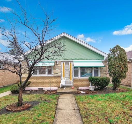3417 S 55th Court, Cicero, IL 60804 (MLS #10272136) :: Baz Realty Network   Keller Williams Preferred Realty