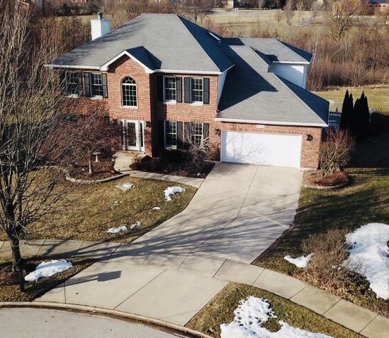 2323 Flat Rock Court, Naperville, IL 60564 (MLS #10272143) :: Baz Realty Network | Keller Williams Preferred Realty