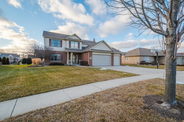 749 Willowfield Court, New Lenox, IL 60451 (MLS #10272170) :: The Wexler Group at Keller Williams Preferred Realty