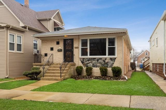 6605 W Imlay Street, Chicago, IL 60631 (MLS #10272180) :: The Dena Furlow Team - Keller Williams Realty