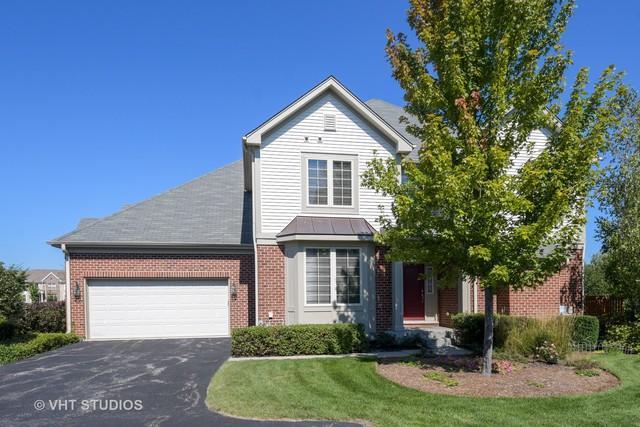 2114 Apple Hill Lane, Buffalo Grove, IL 60089 (MLS #10272200) :: Baz Realty Network | Keller Williams Preferred Realty