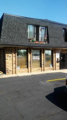95 Paxton Avenue, Calumet City, IL 60409 (MLS #10272210) :: The Dena Furlow Team - Keller Williams Realty