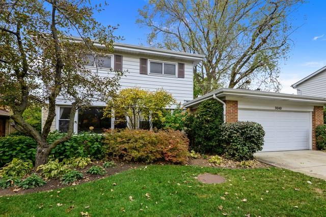 9040 Knox Avenue, Skokie, IL 60076 (MLS #10272213) :: HomesForSale123.com