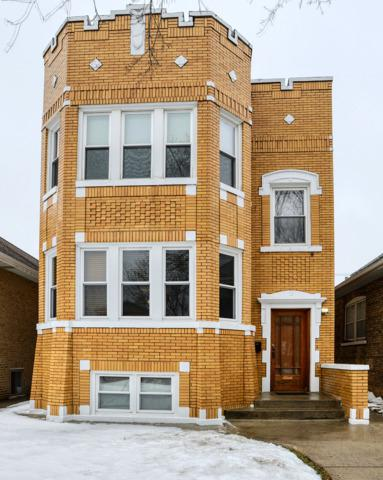 5223 W Henderson Street, Chicago, IL 60641 (MLS #10272219) :: The Dena Furlow Team - Keller Williams Realty