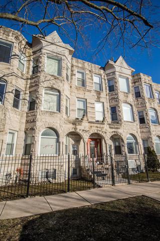6555 S University Avenue #103, Chicago, IL 60637 (MLS #10272221) :: The Dena Furlow Team - Keller Williams Realty