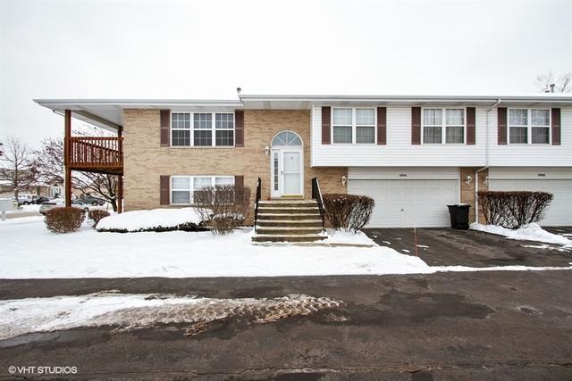 10914 Lorel Avenue #10914, Oak Lawn, IL 60453 (MLS #10272296) :: The Wexler Group at Keller Williams Preferred Realty