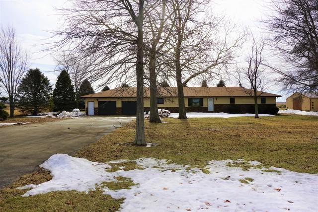 485 E 300N Road, Gibson City, IL 60936 (MLS #10272299) :: Ryan Dallas Real Estate
