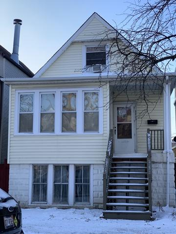 2723 W Melrose Street, Chicago, IL 60618 (MLS #10272325) :: The Dena Furlow Team - Keller Williams Realty