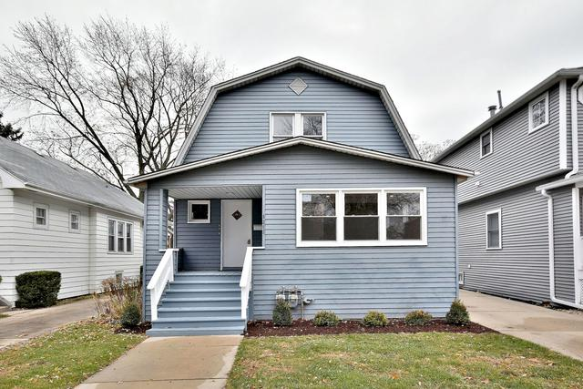 6243 N Sayre Avenue, Chicago, IL 60631 (MLS #10272335) :: The Dena Furlow Team - Keller Williams Realty