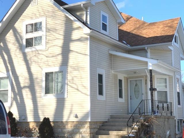 425 Prior Street, Joliet, IL 60436 (MLS #10272351) :: The Dena Furlow Team - Keller Williams Realty
