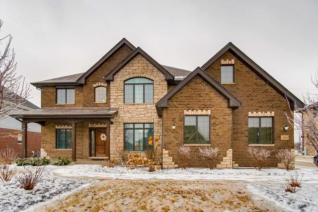 2089 Water Chase Drive, New Lenox, IL 60451 (MLS #10272363) :: The Wexler Group at Keller Williams Preferred Realty