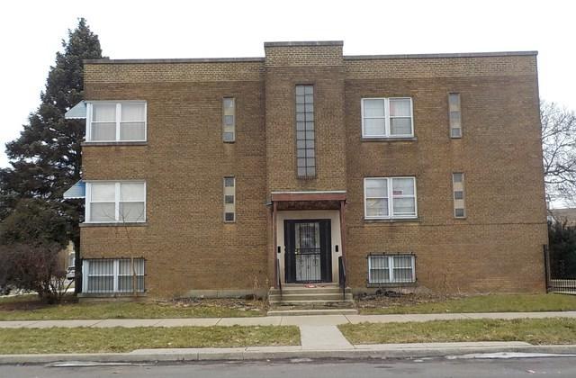 9400 S Bishop Street, Chicago, IL 60620 (MLS #10272384) :: The Mattz Mega Group
