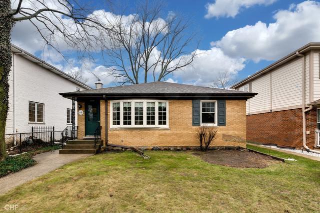 9038 Austin Avenue, Morton Grove, IL 60053 (MLS #10272387) :: Helen Oliveri Real Estate