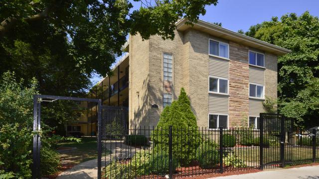 1404 W Estes Avenue 1B, Chicago, IL 60626 (MLS #10272431) :: The Dena Furlow Team - Keller Williams Realty