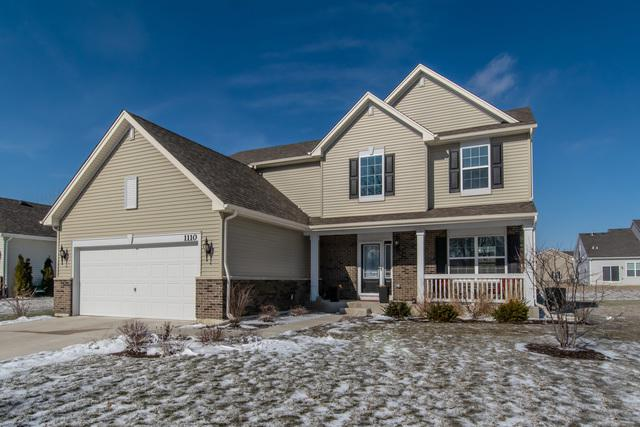 1110 Ridge Road, Shorewood, IL 60404 (MLS #10272443) :: Touchstone Group